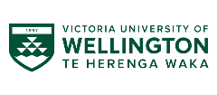 Victoria Uni of Wellington logo